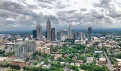 Meet the Charlotte Agenda 30 Under 30 class of 2017