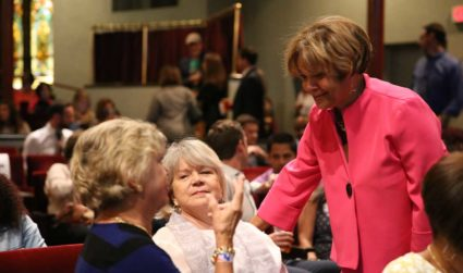 Vi Lyles will be Charlotte's next mayor; Democrats romp in City...