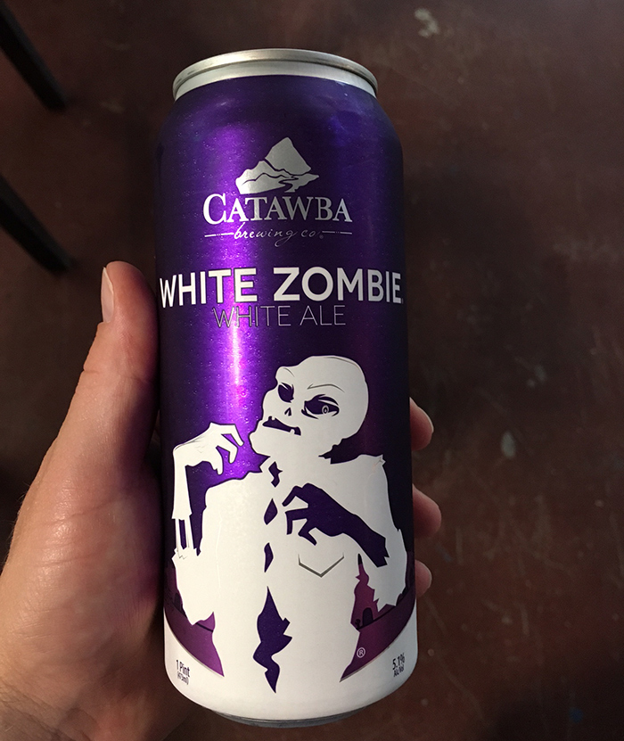 6 Catawba Beers To Drink This Fall Ranging From An Award