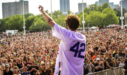 Win a meet and greet with Zedd and Lil Dicky, plus...