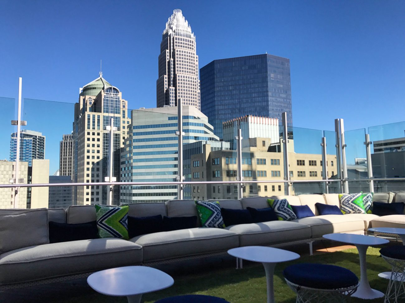 Things To Do In Charlotte Nc First Look Inside Angeline S And Merchant Amp Trade Uptown