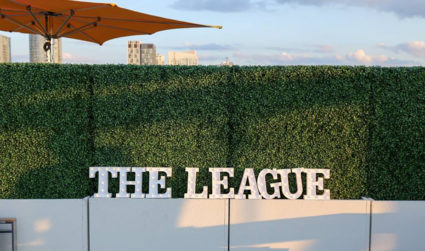 Ultra-elite dating app The League launches in Charlotte next week with...