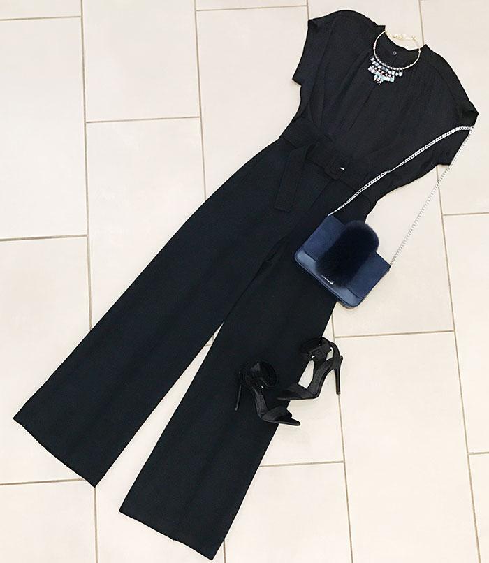 Coplon's outfit