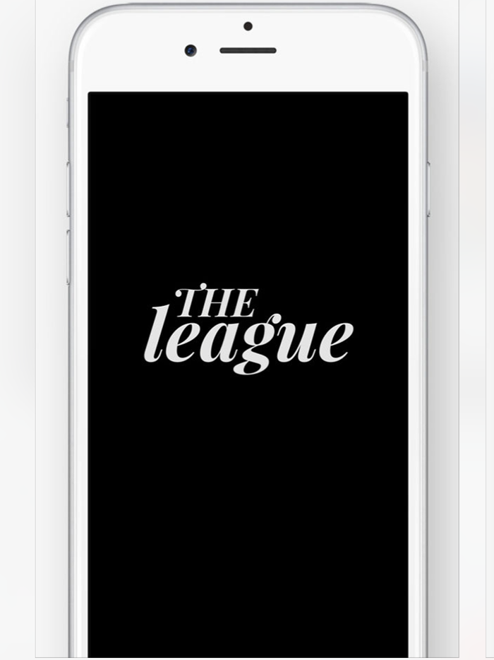 The league dating app new york