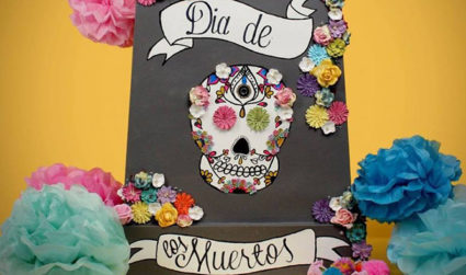 Day of the Dead Festival at the University Shoppes