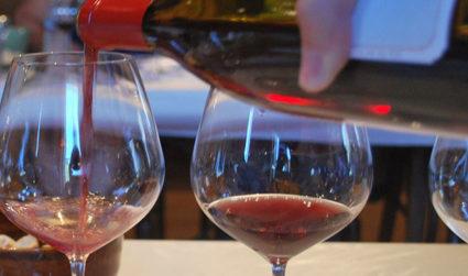 Martinelli Wine Dinner
