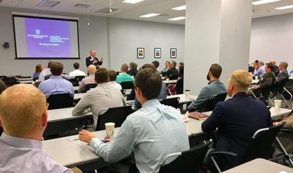 USC Professional MBA Program Information Session