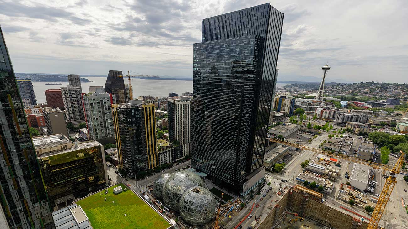 What Charlotte can learn from being snubbed by Amazon