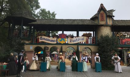 What to expect at the Carolina Renaissance Festival, a 24-year Charlotte-area...