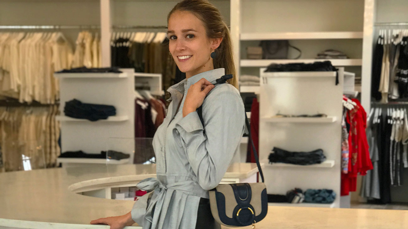 Looking to upgrade your work wardrobe? Here are a few work outfit options ranging from $130 to $1,020