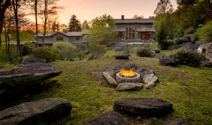 5 luxury N.C. mountain lodges for sale — including a $9.15...