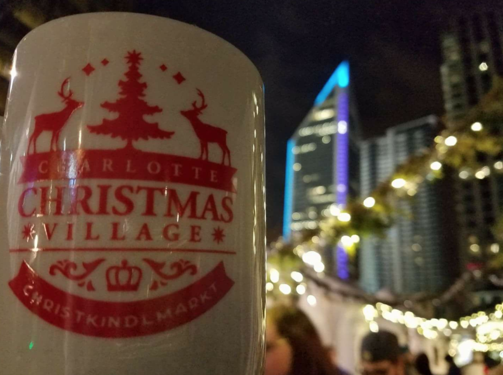 Charlotte Christmas Village will be bigger and better in year two — but still no wooden huts