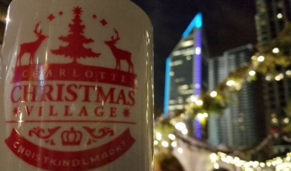 Charlotte Christmas Village will be bigger and better in year two...