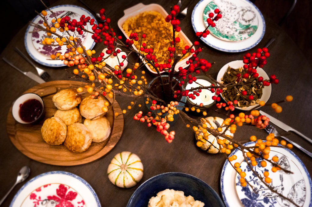 How to host a killer holiday gathering with minimal effort