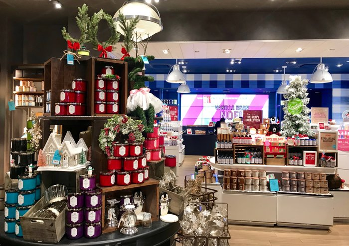 Your SouthPark holiday shopping guide: Hours, new stores and pro ...