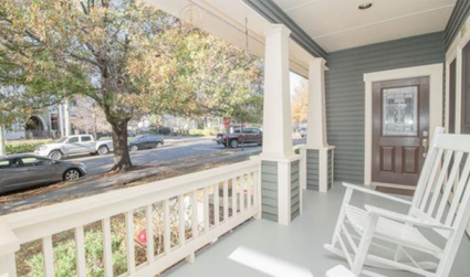 A charming must-see in Dilworth