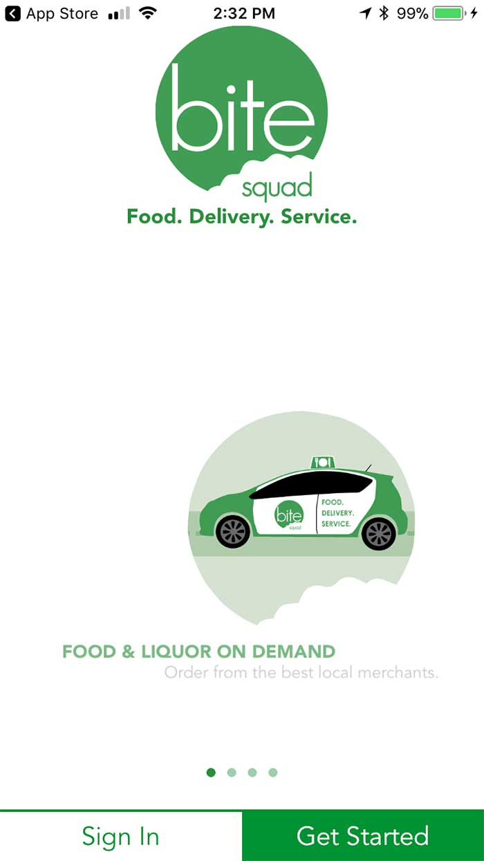 Charlotte Food Delivery Companies