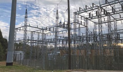 Dilworth is not thrilled with how Duke Energy will be expanding its ugly substation