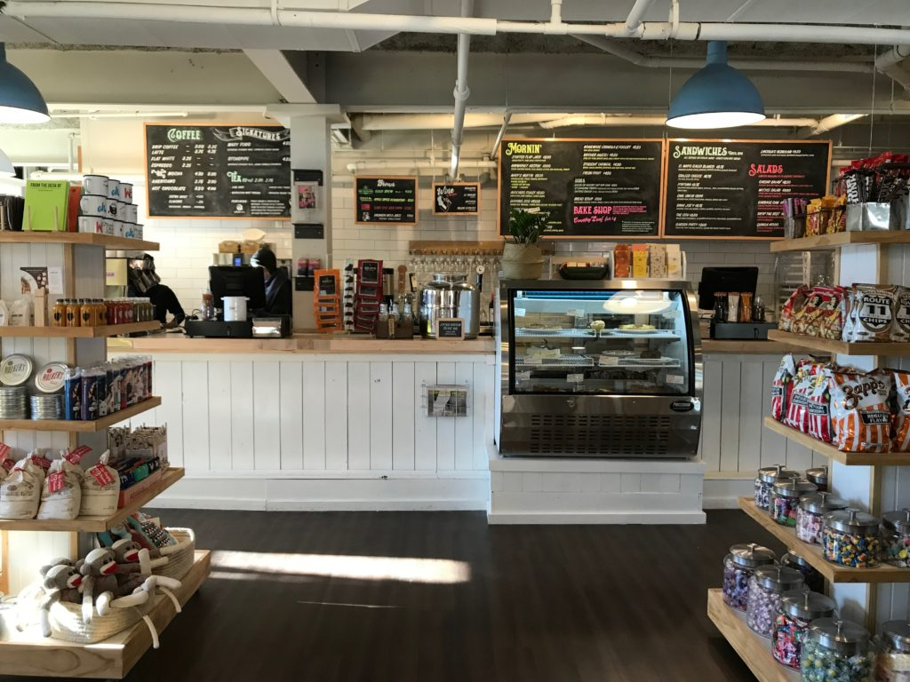 Mini Guide: 5 things to know about the new Lincoln's Haberdashery in South End