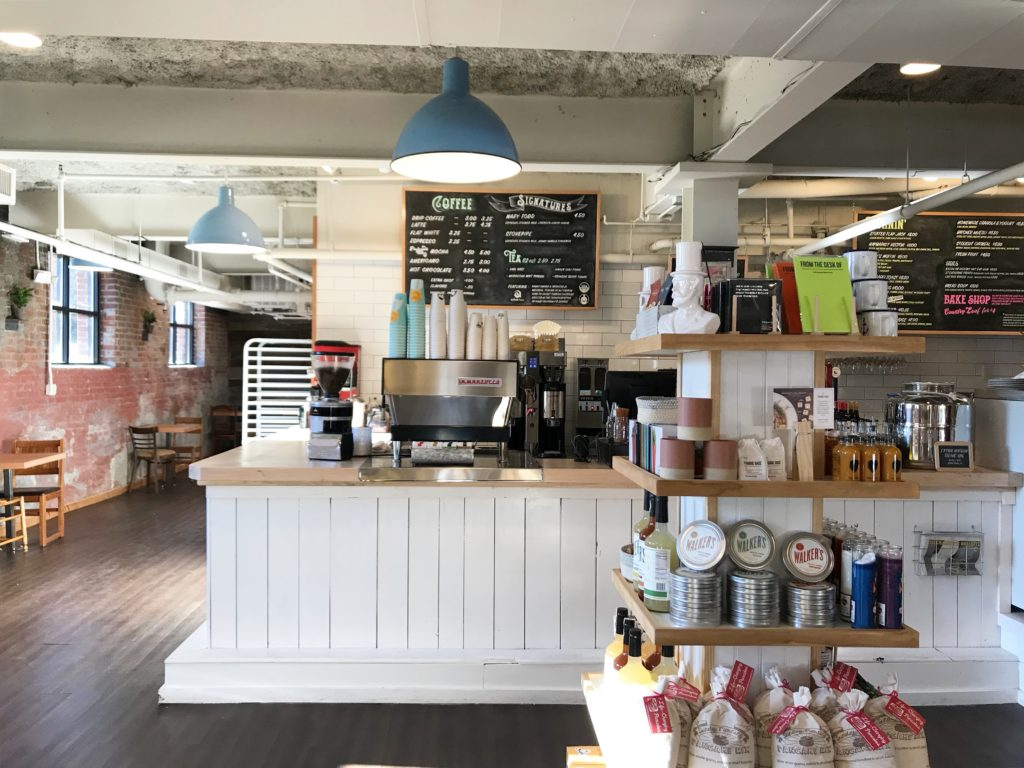 18 best Charlotte coffee shops to work from