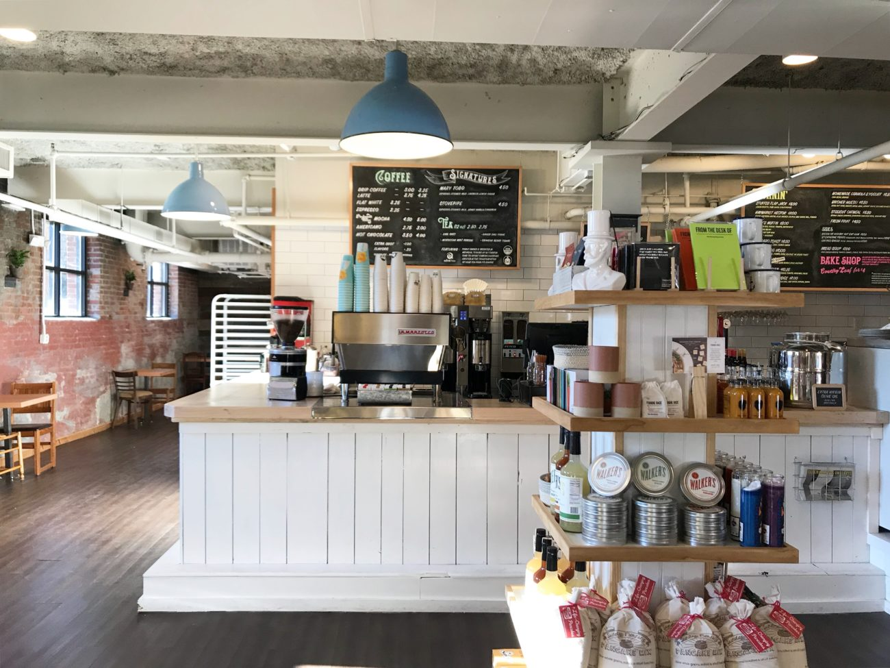 19 best Charlotte coffee shops to work from