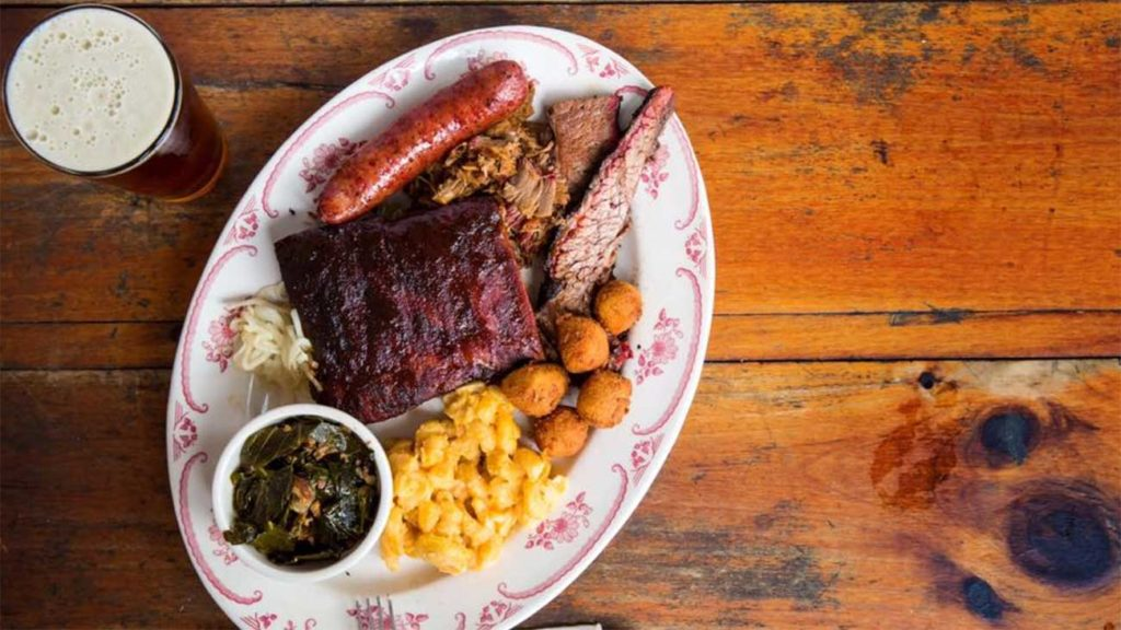 The 10 best barbecue spots in Charlotte, ranked