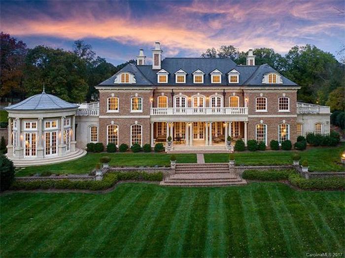 nfl owner home 6 million