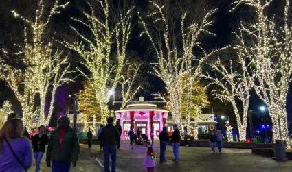 Agenda Weekender: 115+ things to do this weekend, including Holiday on Ice, Carowinds WinterFest and Speedway Christmas