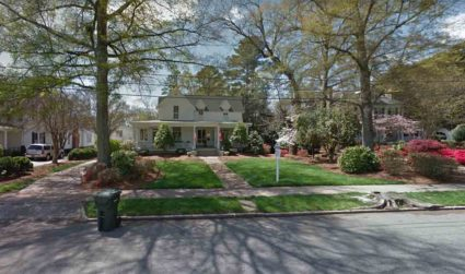 Concord's historic E.W.G. Fisher House hits market for $659,900