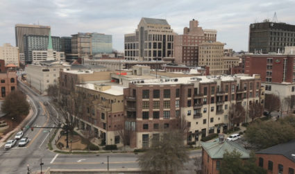 Travel guide to Greenville, S.C.
