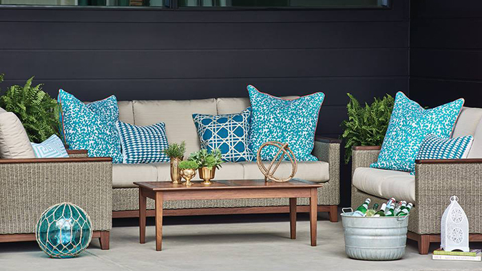 Delicieux Get Your Outdoor Living Space Ready For Summer At The Fire House Casual  Living Storeu0027s Patio Furniture Close Out Sale Going On February 9 18