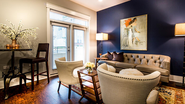 Plaza Midwood living at its finest at The Village at Commonwealth