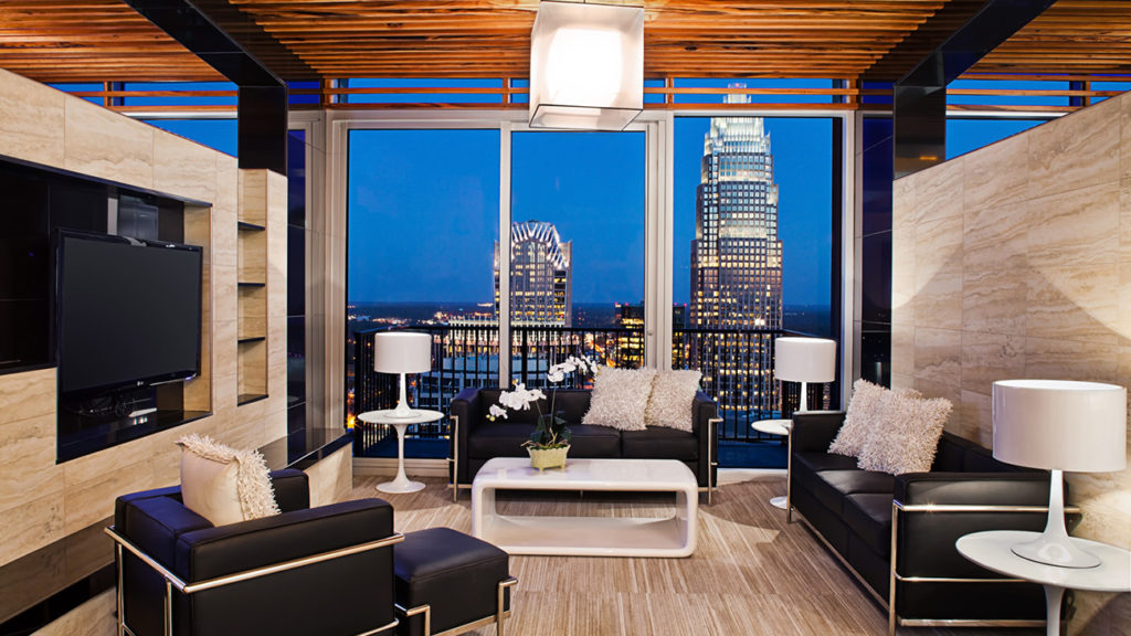 9 best apartments in Uptown