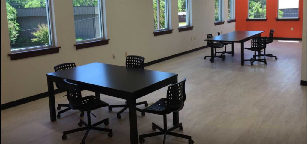 New coworking space open on West Morehead