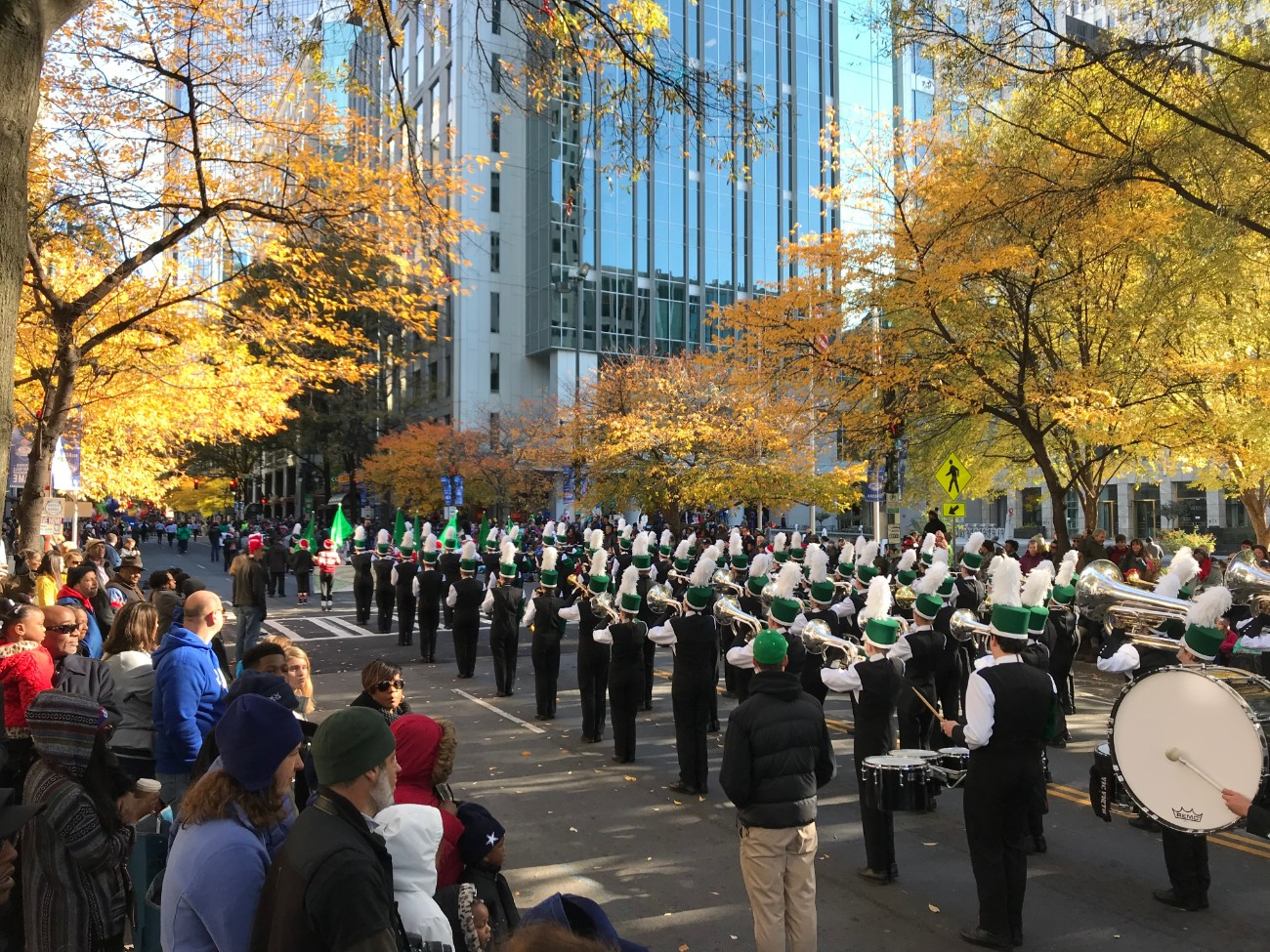 Weekday Planner: 17 cool things to do this week including the Thanksgiving Day Parade