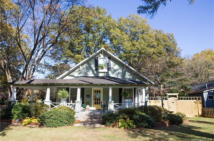 concord open house real estate nc