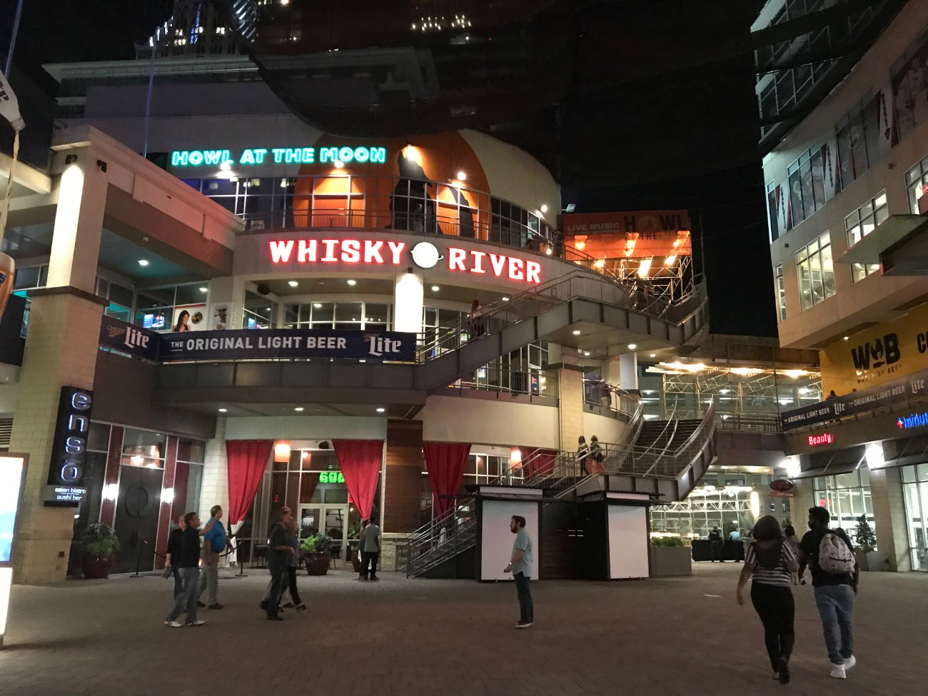 You can see a movie for just $5 every Tuesday at the EpiCentre