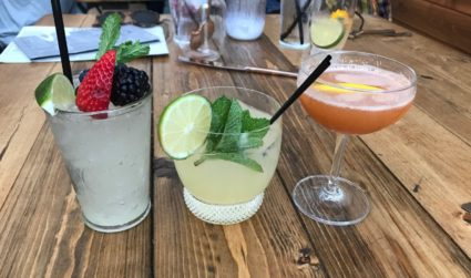5 best cocktail bars in Charlotte