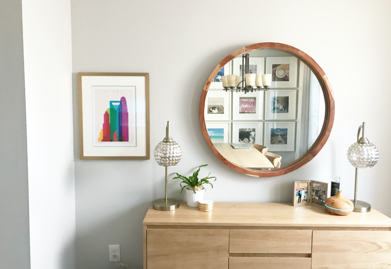 I challenged myself to let go of 100 items to kick off 2018 and you should too