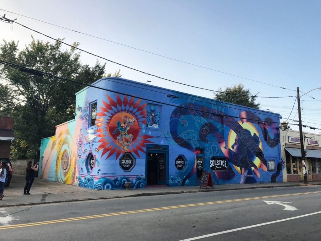 10 best things to do in NoDa