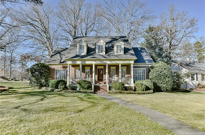 open house cotswold charlotte nc real estate