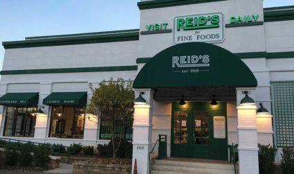 Reid's Fine Foods coming to Uptown