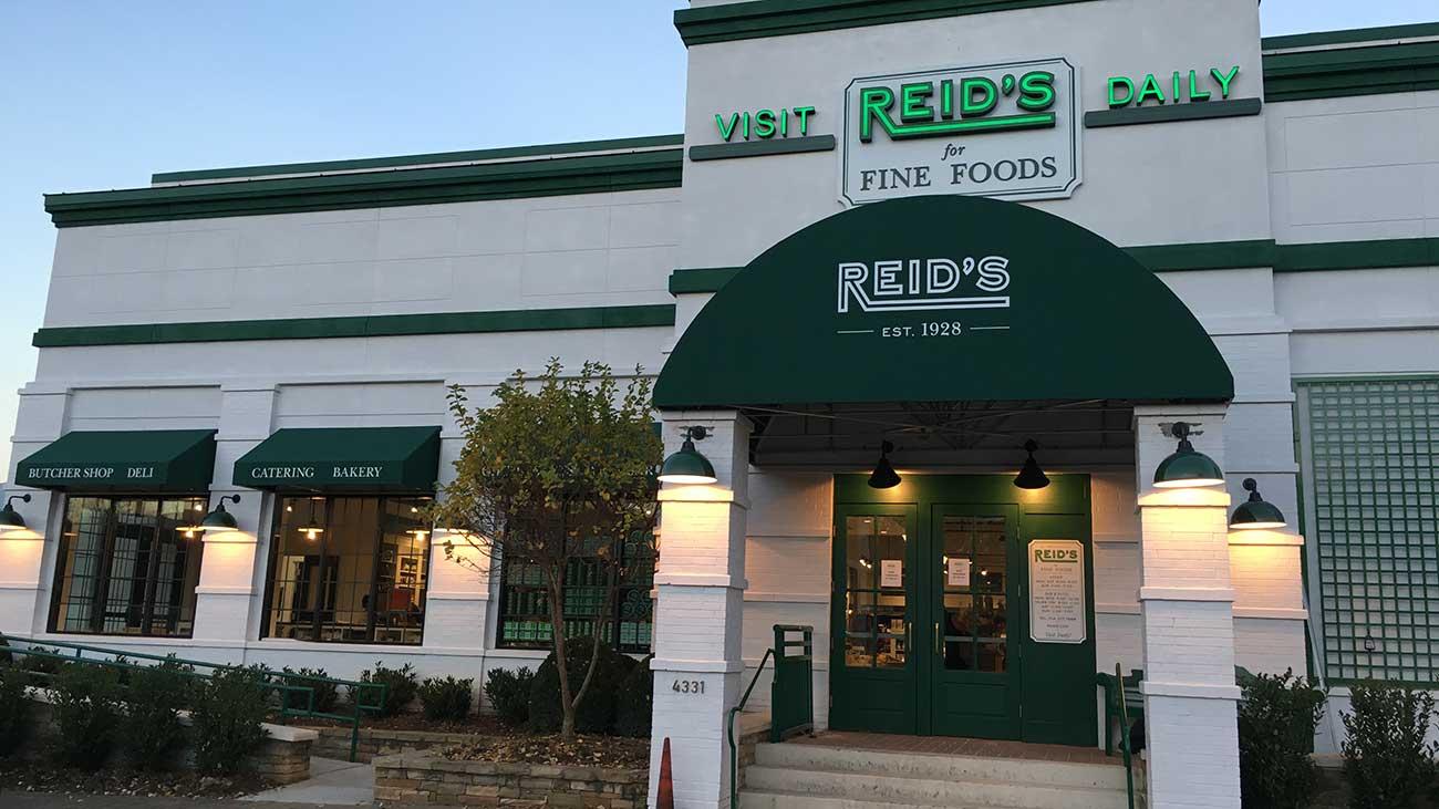 Reid's Fine Foods - Home | Facebook