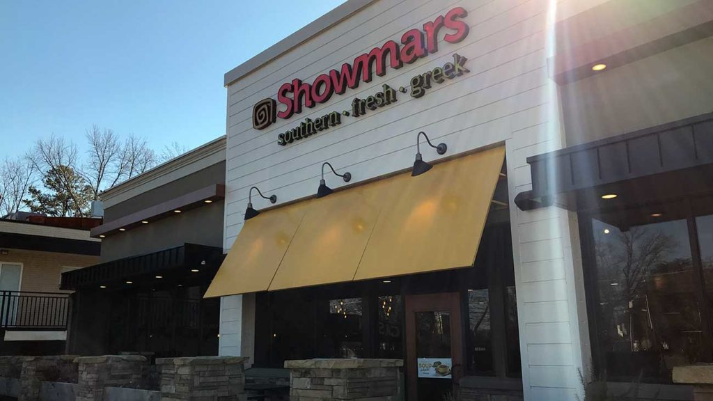 Showmars brings back table service as fast-casual push backfires in Dilworth