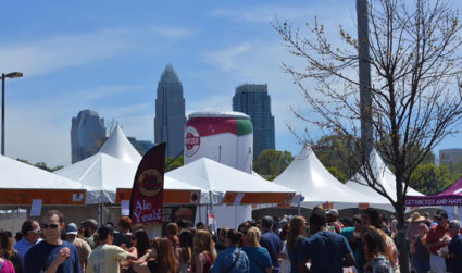 Moo & Brew Craft Beer & Burger Festival