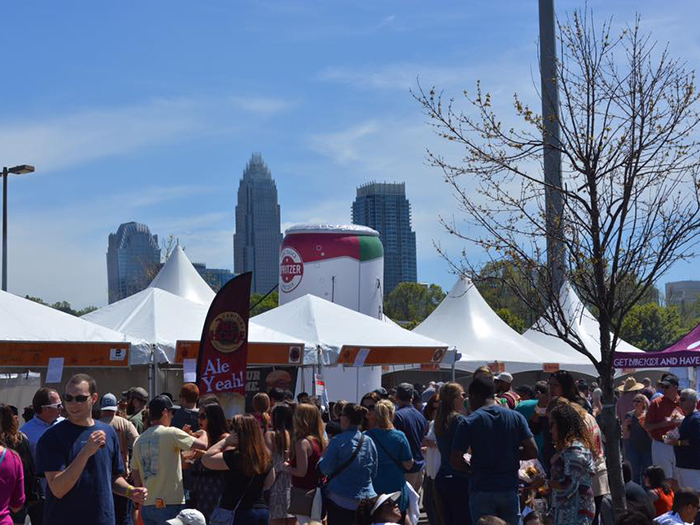 30 Charlotte Area Festivals To Put On Your Calendar This