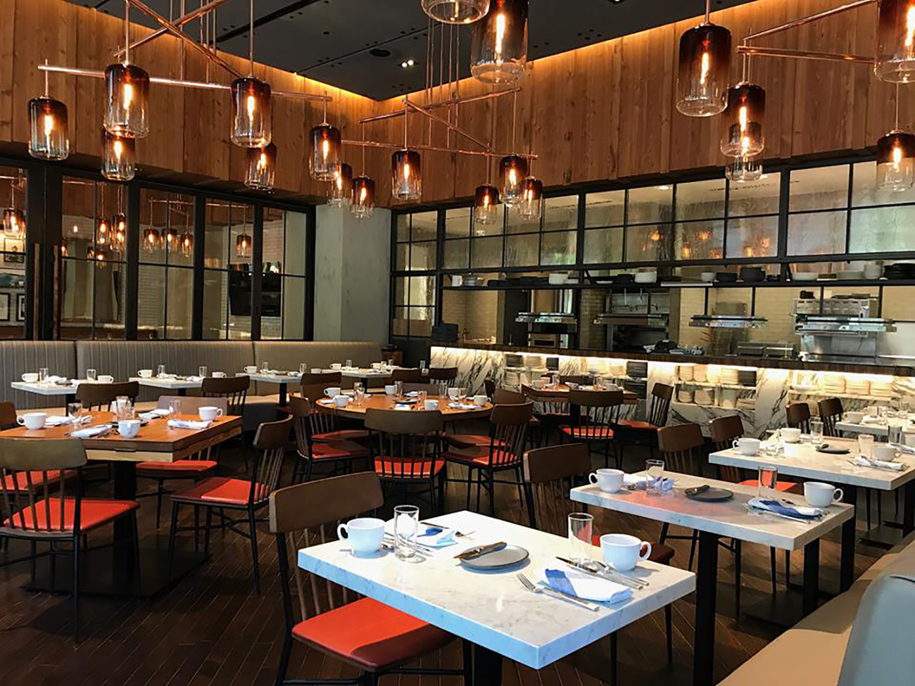 Things to know about the new brunch menu at angeline s