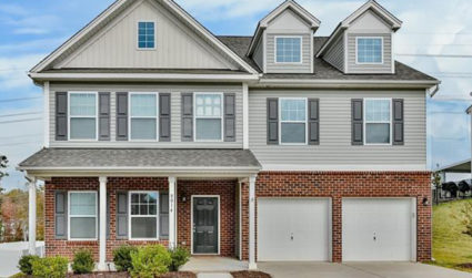 Home of the day: Fort Mill home ready for your personal touches / 5ba,3.5bd / $334,900