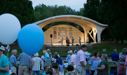 Catawba Lands Conservancy's 2nd Annual Pop-Up Picnic