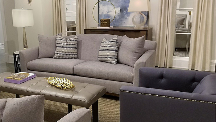 Shop Local And Receive 40% Off Custom Orders On Brock Moran Designs At LEE  Loves Local Furniture Sale Going On Now Through February 17